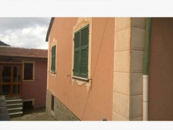 Casa indipendente in vendita a Avegno, 70 mq - Foto 10