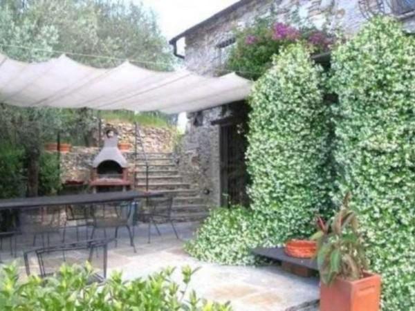 Casa indipendente in vendita a Avegno, Con giardino, 250 mq - Foto 9