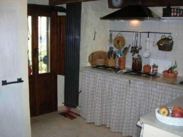 Casa indipendente in vendita a Avegno, Con giardino, 250 mq - Foto 6