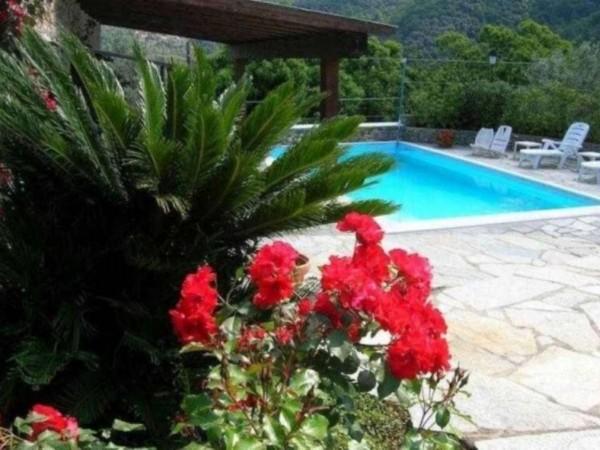 Casa indipendente in vendita a Avegno, Con giardino, 250 mq - Foto 10