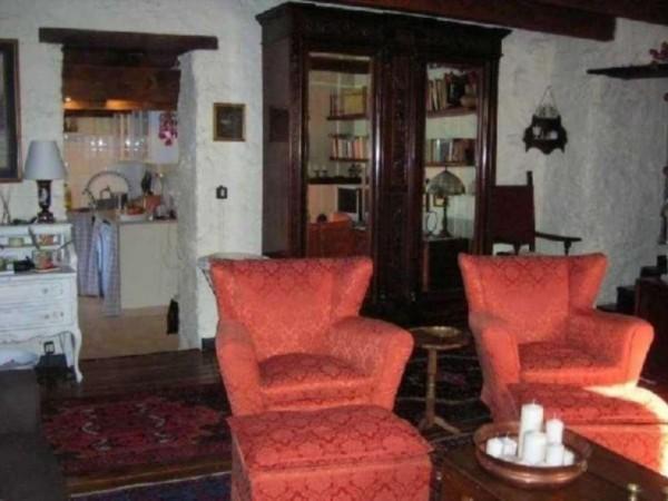 Casa indipendente in vendita a Avegno, Con giardino, 250 mq - Foto 7