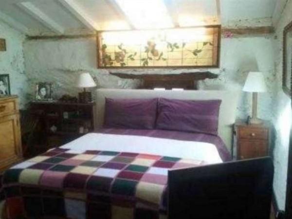 Casa indipendente in vendita a Avegno, Con giardino, 250 mq - Foto 3