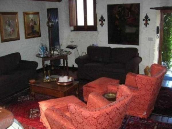 Casa indipendente in vendita a Avegno, Con giardino, 250 mq - Foto 4