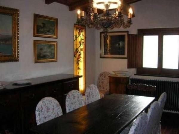 Casa indipendente in vendita a Avegno, Con giardino, 250 mq - Foto 5