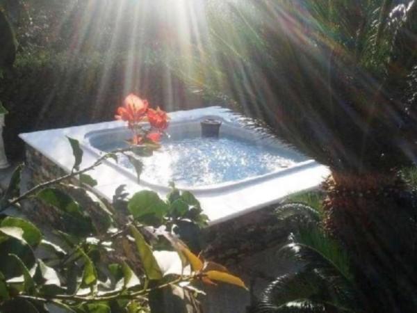 Casa indipendente in vendita a Avegno, Con giardino, 250 mq - Foto 8