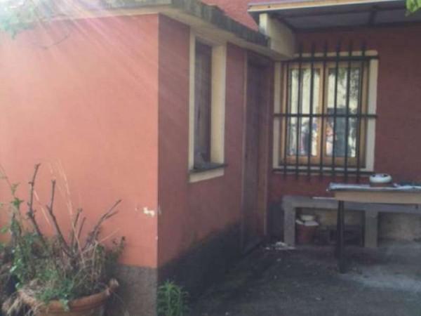 Casa indipendente in vendita a Avegno, Con giardino, 240 mq - Foto 8