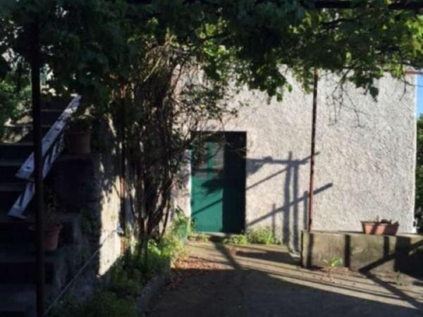 Casa indipendente in vendita a Avegno, Con giardino, 240 mq - Foto 6