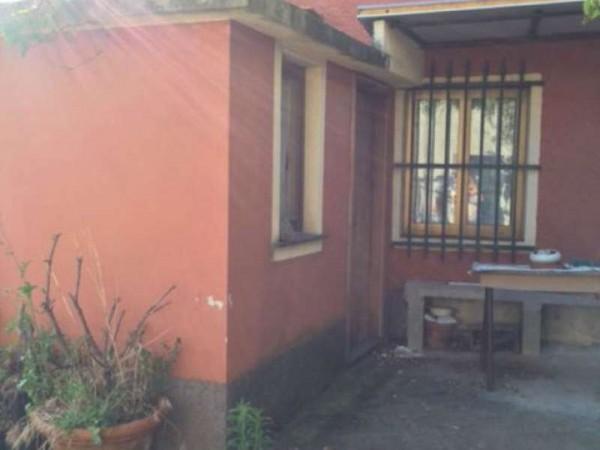 Casa indipendente in vendita a Avegno, Con giardino, 240 mq - Foto 7