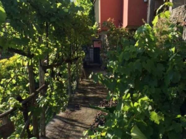 Casa indipendente in vendita a Avegno, Con giardino, 240 mq - Foto 9