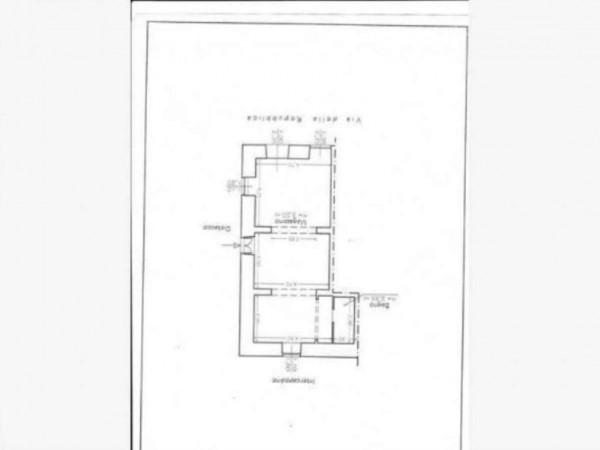 Appartamento in vendita a Camogli, 70 mq