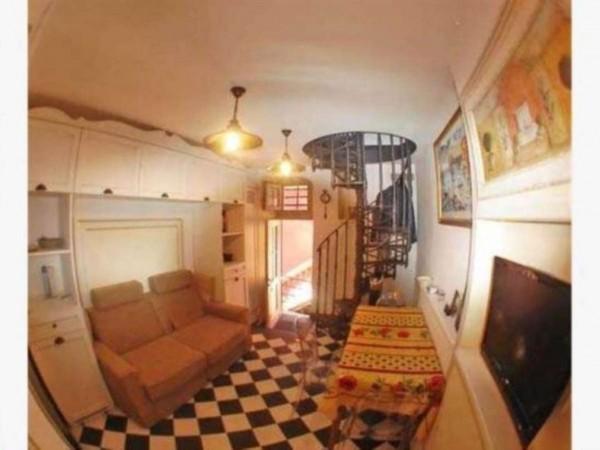 Appartamento in vendita a Camogli, Arredato, 45 mq - Foto 3
