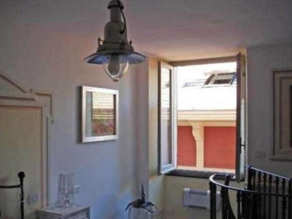 Appartamento in vendita a Camogli, Arredato, 45 mq - Foto 7