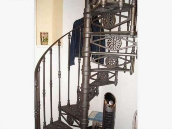 Appartamento in vendita a Camogli, Arredato, 45 mq - Foto 8