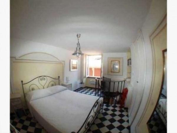 Appartamento in vendita a Camogli, Arredato, 45 mq - Foto 6