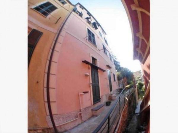 Appartamento in vendita a Camogli, Arredato, 45 mq - Foto 10