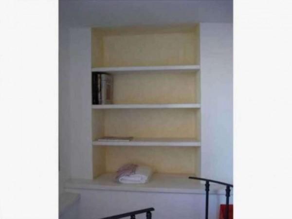 Appartamento in vendita a Camogli, Arredato, 45 mq - Foto 4