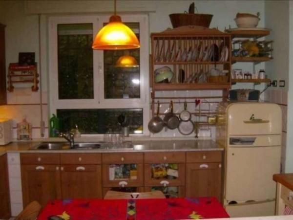 Appartamento in vendita a Camogli, Con giardino, 80 mq - Foto 1