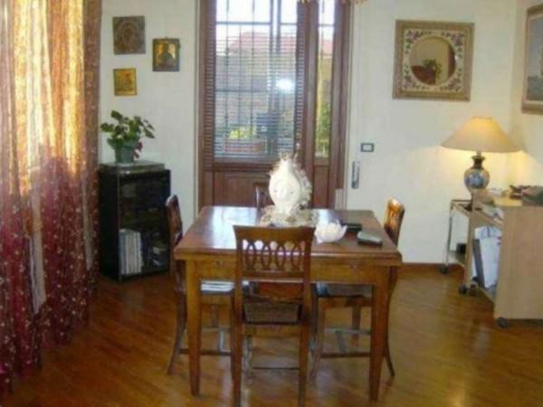 Appartamento in vendita a Camogli, Con giardino, 80 mq - Foto 3