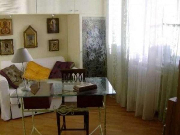Appartamento in vendita a Camogli, Con giardino, 80 mq - Foto 4