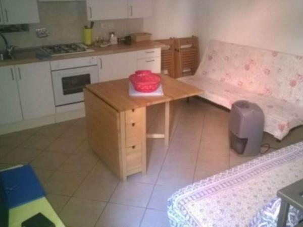 Appartamento in affitto a Camogli, Arredato, con giardino, 40 mq - Foto 4