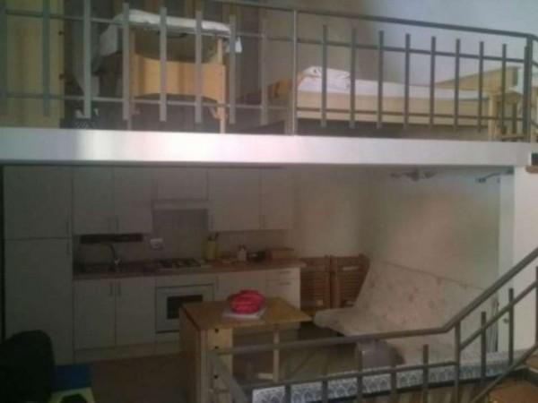 Appartamento in affitto a Camogli, Arredato, con giardino, 40 mq