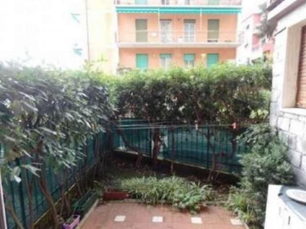 Appartamento in vendita a Camogli, Con giardino, 30 mq - Foto 2