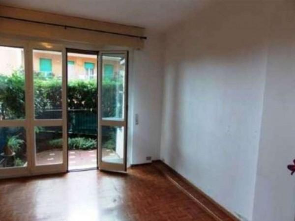 Appartamento in vendita a Camogli, Con giardino, 30 mq - Foto 3