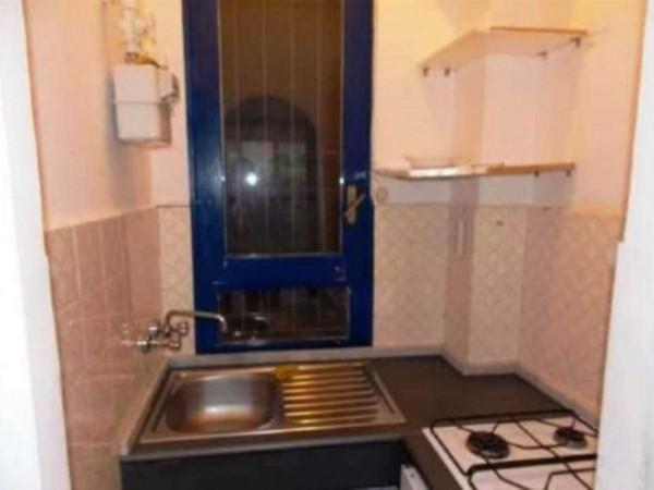 Appartamento in vendita a Camogli, Con giardino, 30 mq - Foto 5