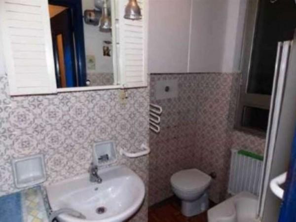 Appartamento in vendita a Camogli, Con giardino, 30 mq - Foto 6