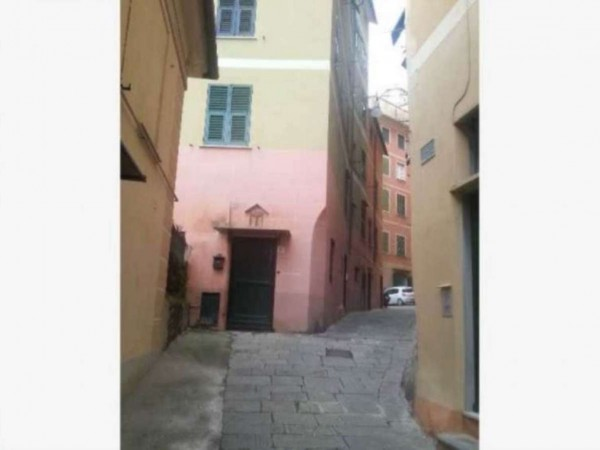 Appartamento in vendita a Camogli, 80 mq - Foto 2