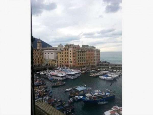 Appartamento in vendita a Camogli, 80 mq - Foto 1