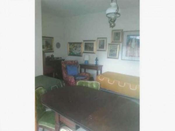 Appartamento in vendita a Camogli, Con giardino, 65 mq - Foto 5