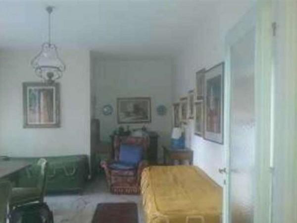Appartamento in vendita a Camogli, Con giardino, 65 mq - Foto 4