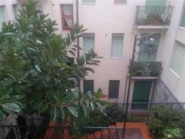 Appartamento in vendita a Camogli, Con giardino, 65 mq - Foto 6