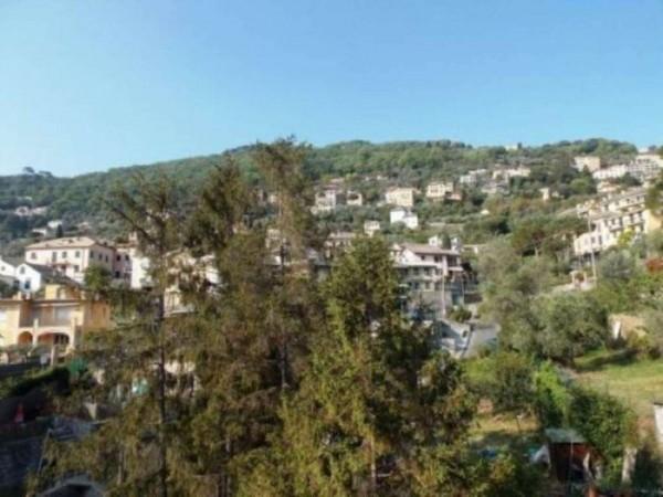Appartamento in vendita a Camogli, 45 mq