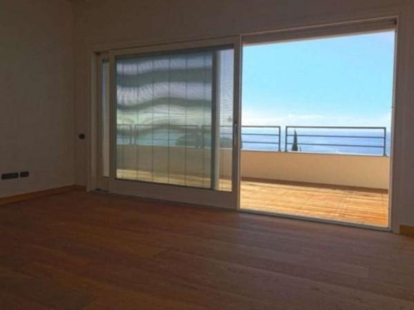 Appartamento in vendita a Camogli, Arredato, con giardino, 200 mq - Foto 5