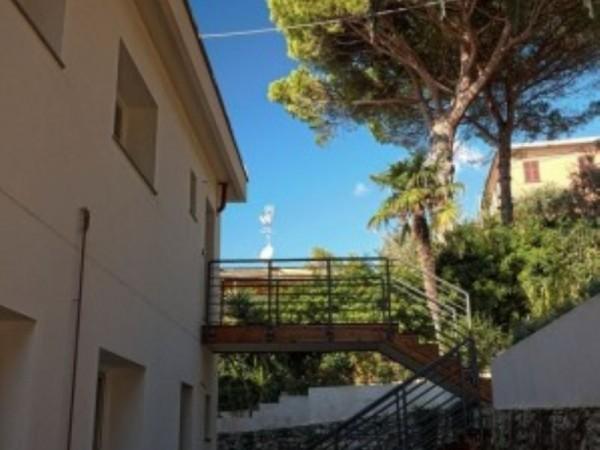 Appartamento in vendita a Camogli, Arredato, con giardino, 200 mq - Foto 8