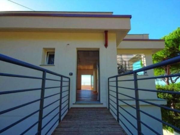 Appartamento in vendita a Camogli, Arredato, con giardino, 200 mq - Foto 7