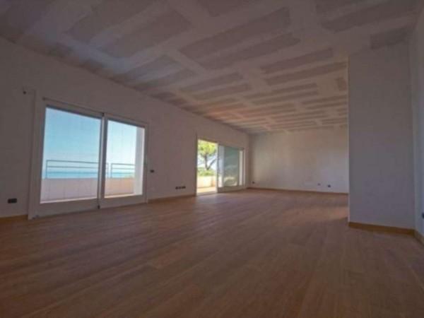 Appartamento in vendita a Camogli, Arredato, con giardino, 200 mq - Foto 10