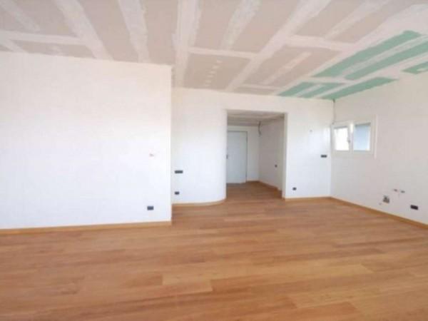 Appartamento in vendita a Camogli, Arredato, con giardino, 200 mq - Foto 11