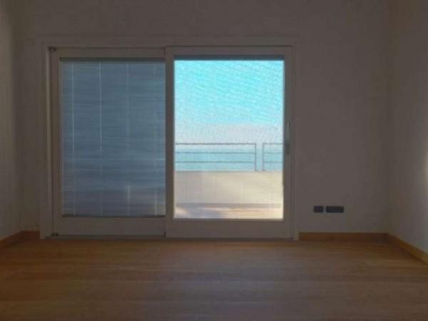 Appartamento in vendita a Camogli, Arredato, con giardino, 200 mq - Foto 4