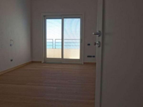 Appartamento in vendita a Camogli, Arredato, con giardino, 200 mq - Foto 3