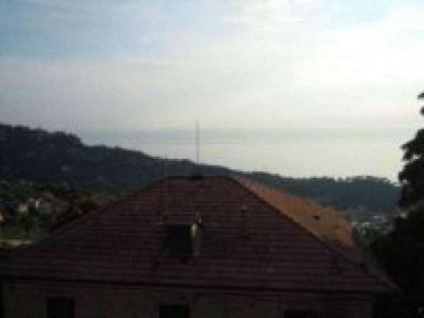 Appartamento in vendita a Camogli, 100 mq - Foto 1