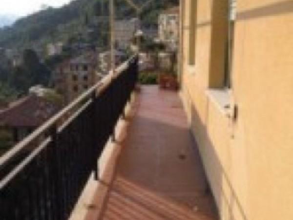 Appartamento in vendita a Camogli, 100 mq - Foto 6