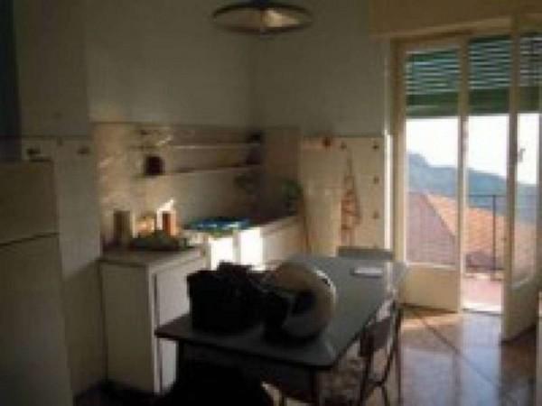 Appartamento in vendita a Camogli, 100 mq - Foto 4