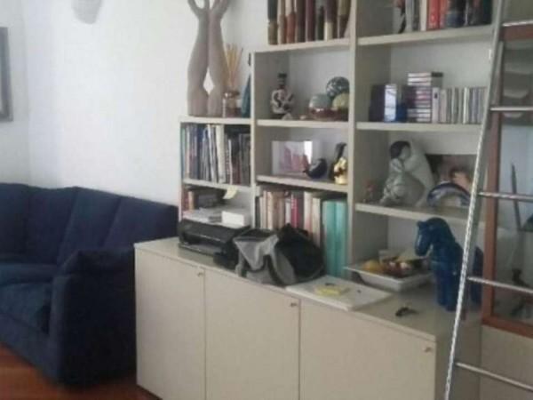 Appartamento in vendita a Camogli, Con giardino, 65 mq - Foto 9