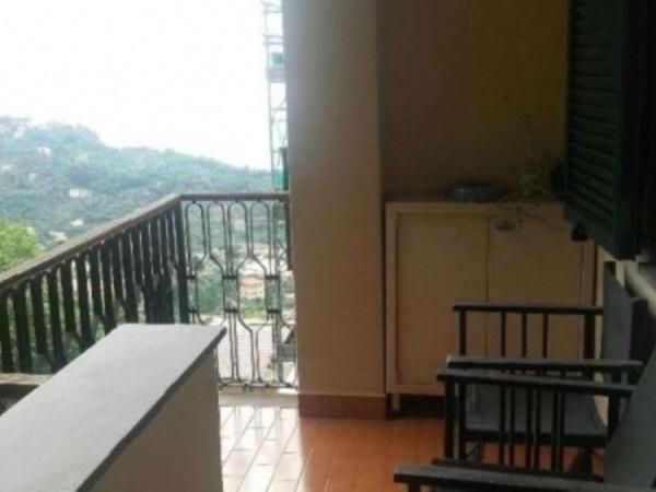 Appartamento in vendita a Camogli, Con giardino, 65 mq - Foto 2