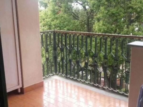 Appartamento in vendita a Camogli, Con giardino, 65 mq - Foto 13