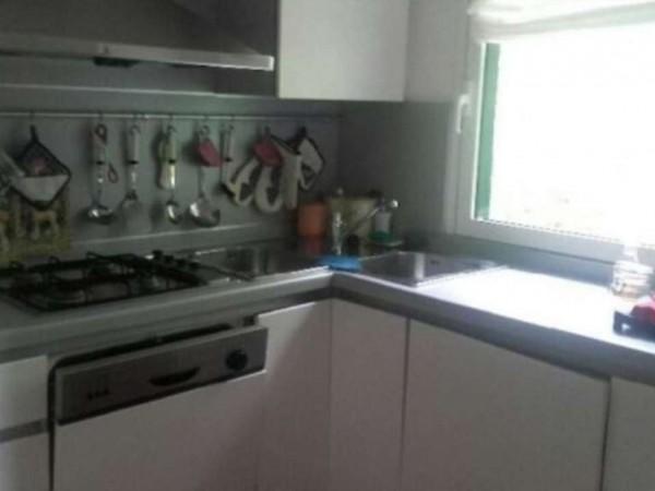 Appartamento in vendita a Camogli, Con giardino, 65 mq - Foto 8