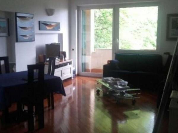 Appartamento in vendita a Camogli, Con giardino, 65 mq - Foto 11